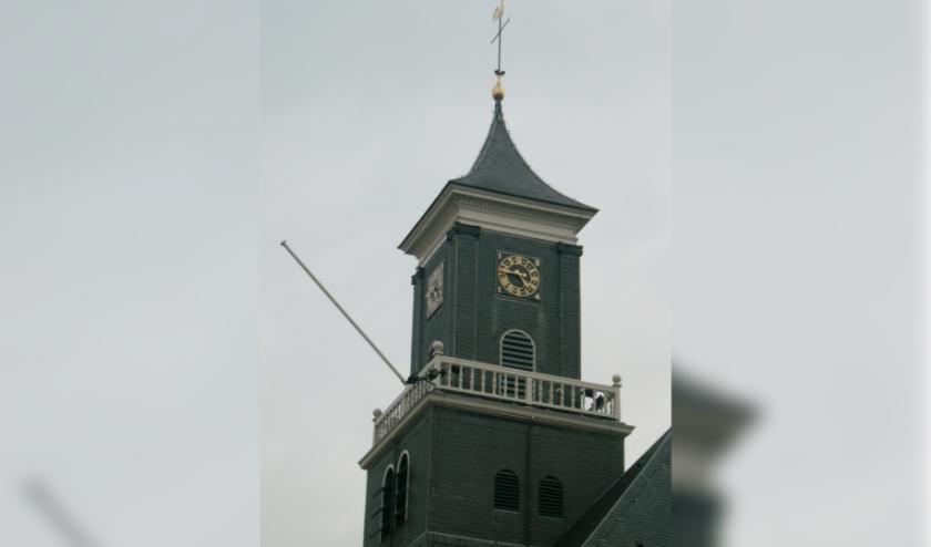De Rijssense kerken met een luidklok zullen drie keer de klokken een aantal minuten laten beieren.