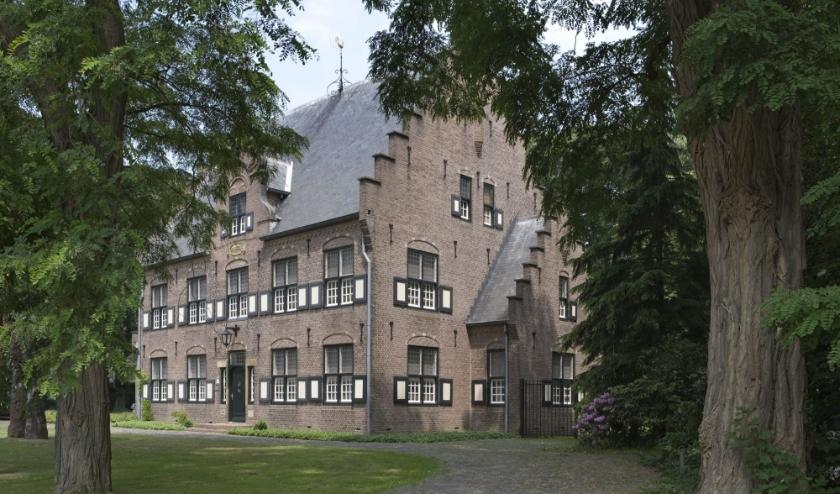 Museum de Wieger in Deurne.