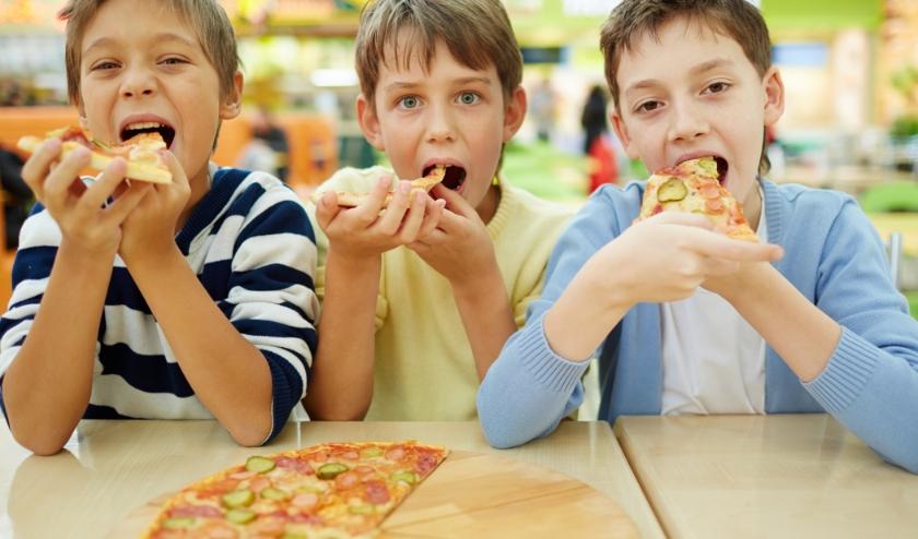 Europa Kinderhulp zoekt nog nieuwe vakantieouders voor deze zomer. FOTO: EUROPA KINDERHULP