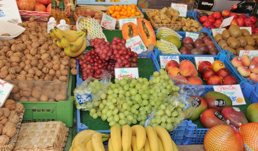 Weekmarkten Hendrik-Ido-Ambacht gaan weer open.