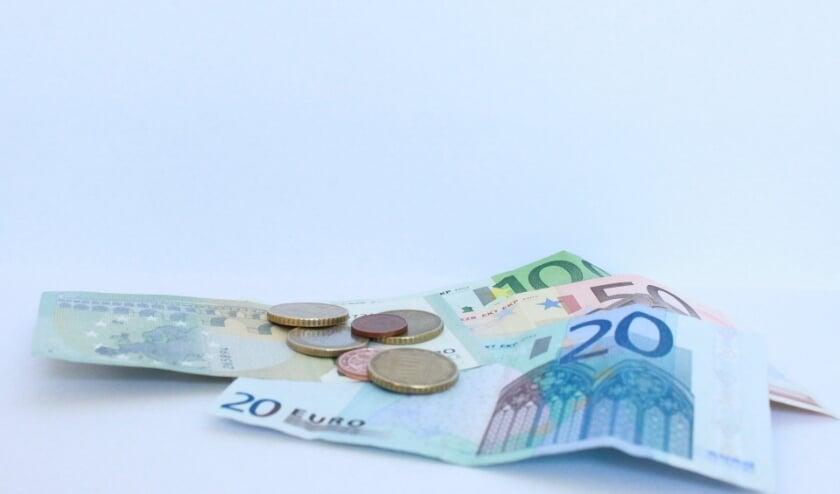 Iedere inwoner van Zevenaar kan dinsdagmorgen terecht bij het Financieel Trefpunt. (foto: Pixabay)