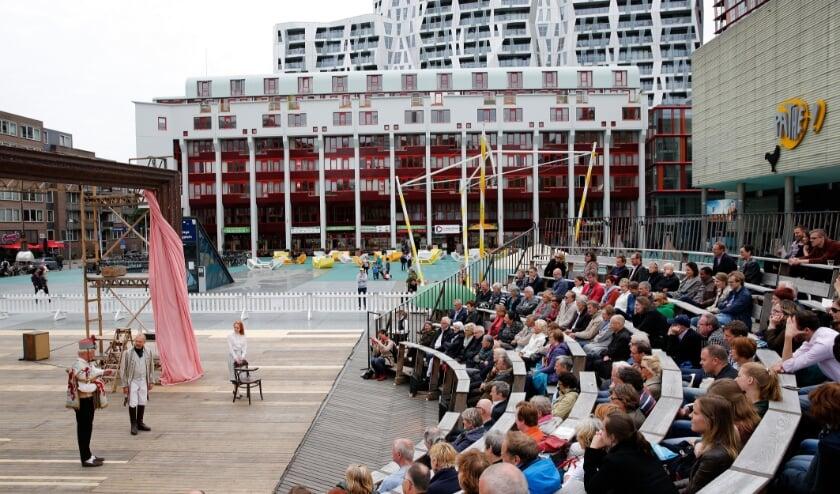 <p>Geniet van opera en muziektheater tijdens de Operadagen 2020. Foto: Bas Czerwinski, Operadagen 2019.</p>