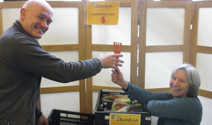 KenKon-directeur Sydney Leijenhorst gaat de uitdaging weer aan!