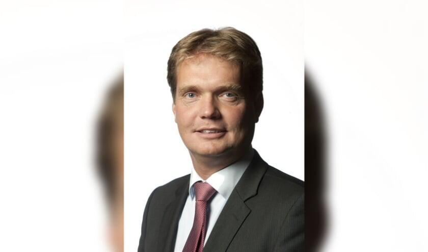<p>Michiel van Veen.&nbsp;</p>