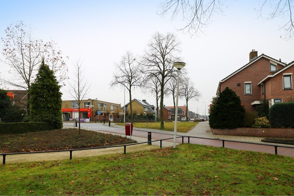 De Markeloseweg in Rijssen in 2016. Foto: fotorijssen.nl © DPG Media