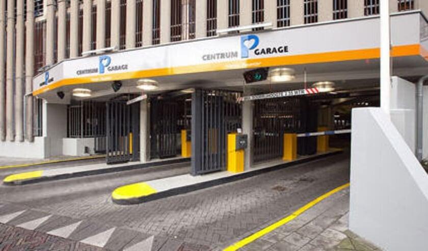 <p>Wie vanaf dinsdag 16 februari parkeert in een gemeentelijke parkeergarage, en binnen het uur weer vertrekt, hoeft geen parkeergeld te betalen.</p>