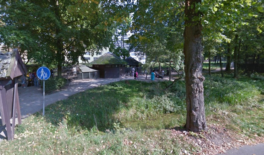 Als alles goed gaat, verhuist het minidierenpark in het laatste kwartaal van 2017 naar een oude stadsboerderij aan het Spijk.