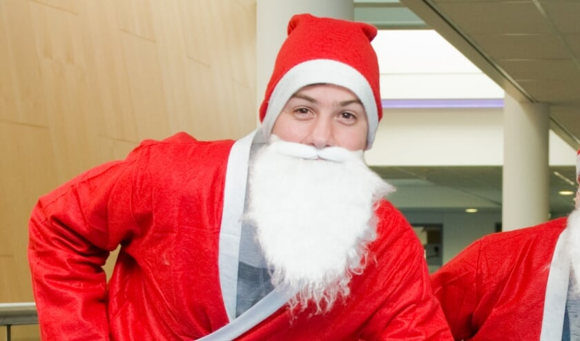 <p>Secret Santa</p>