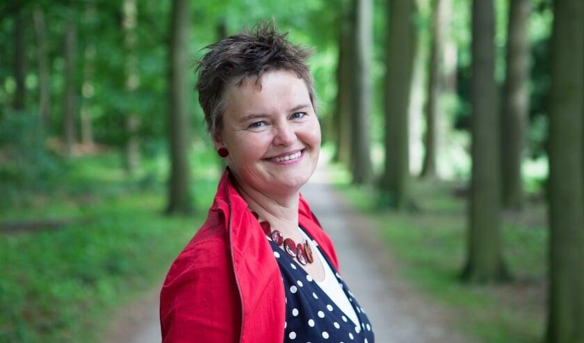 <p>Wethouder Anne Brommersma verwacht constructieve participatiebijeenkomsten. Foto: Echt Mooij Fotografie</p>