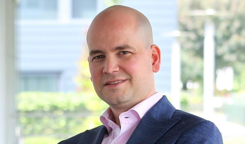Meulepas werkt al sinds 2005 bij Woningbelang. Hij was eerder manager Bedrijfsvoering.