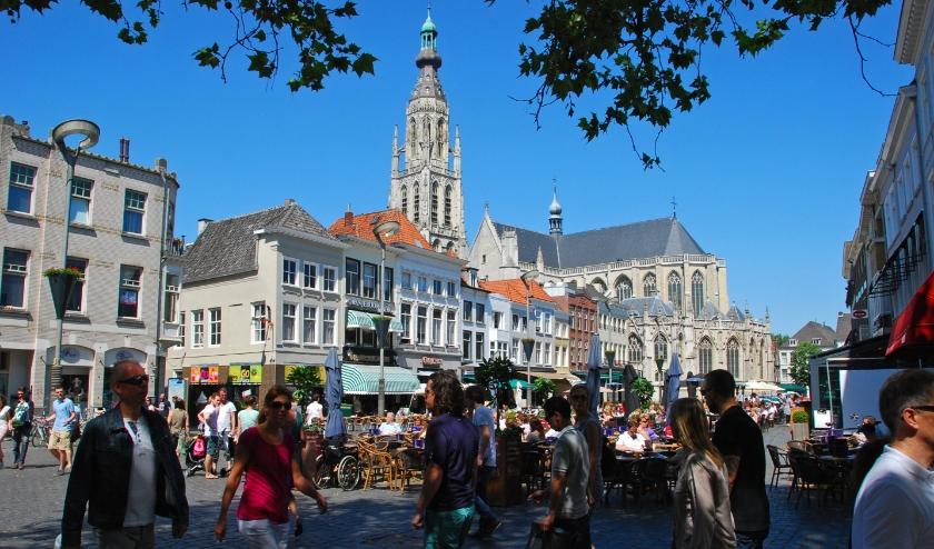Op 1 juni gaan de terrassen weer open. Ter voorbereiding wilde de Bredase tak van Koninklijke Horeca Nederland 25 mei proefdraaien. Maar helaas steekt Den Haag daar een stokje voor.