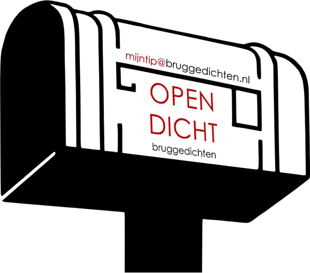 tips mogen naar mijntip@bruggedichten.nl Foto: nvt © DPG Media