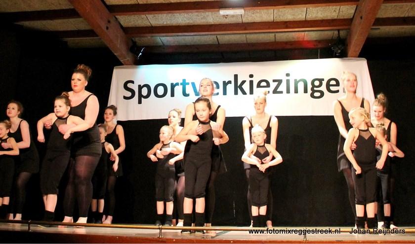 De Sportverkiezing wordt gehouden op 17 februari 2018 bij Twents Ribhouse Noabers in Hellendoorn. Foto: archief www.annauf.nl