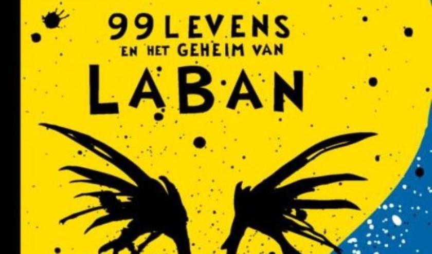 99 Levens en het geheim van LaBan.