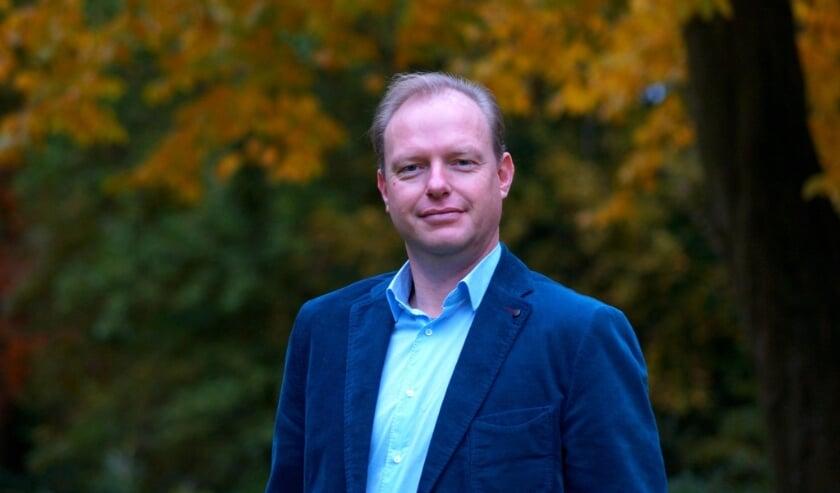 <p>Edwin Plug, onze columnist heeft ook een lintje gekregen.</p>