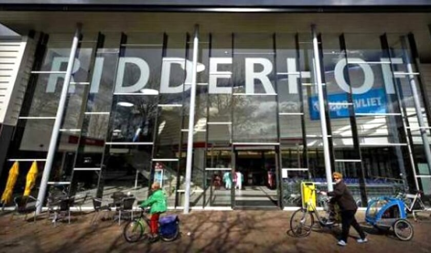 Opgeven voor de Hobby Crea Cadeau Markt in winkelcentrum Ridderhof kan vanaf heden. Foto: archief