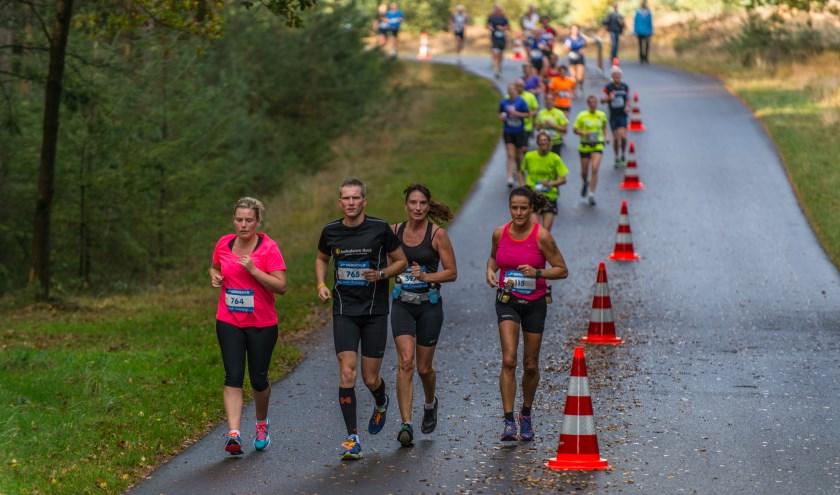 Vanaf eind augustus startASV Atletics weer met looptrainingen ter voorbereiding op de Diepe Hel Holterbergloop op 29 oktober.