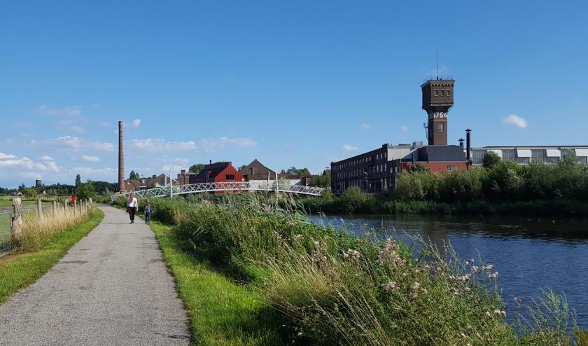 DRU Industriepark.
