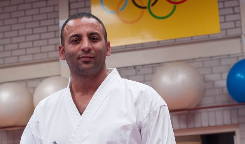Babak Goudarzi opent gepassioneerde karateschool voor nieuw Olympisch talent