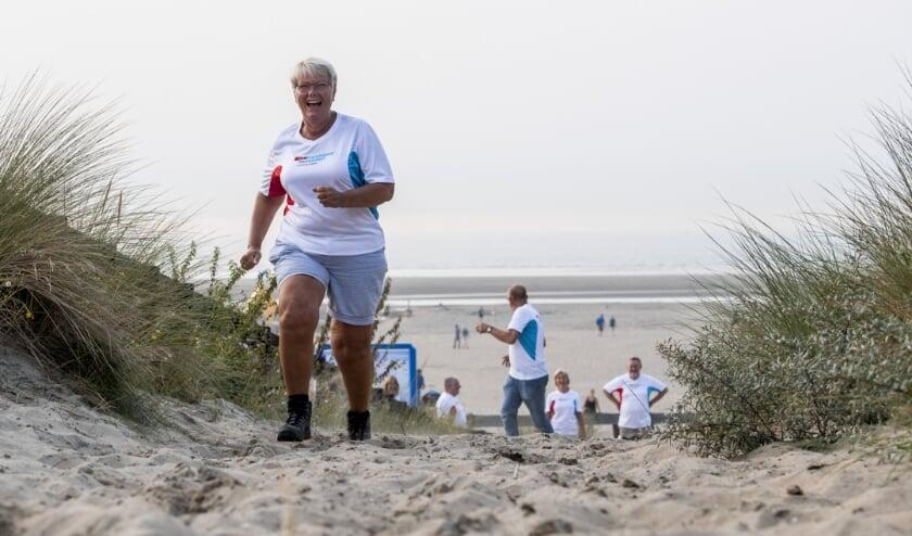 De Nationale Diabetes Challenge. (Foto: Ronald Hoogendoorn)