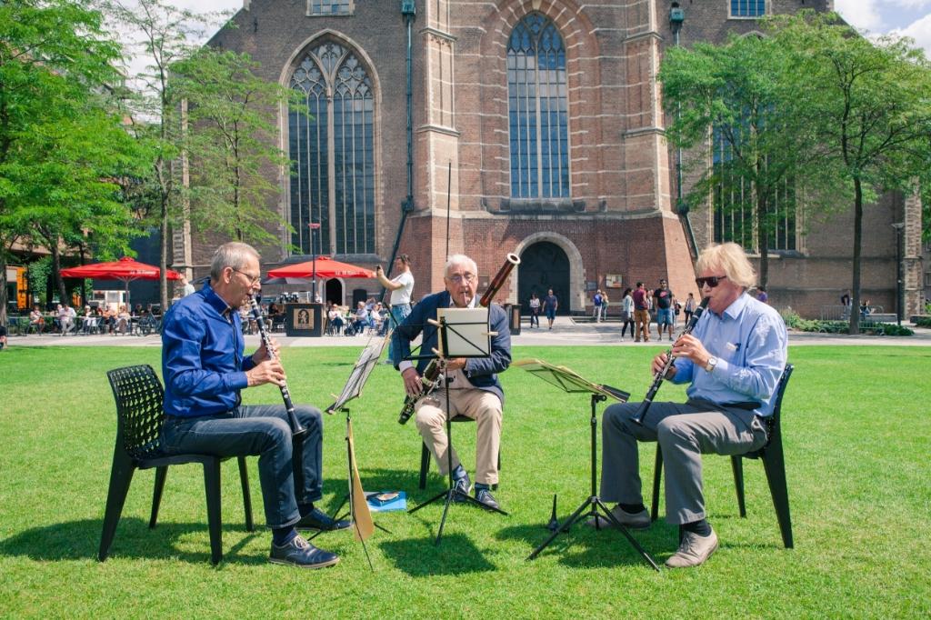 Foto: Geisje van der Linden © DPG Media