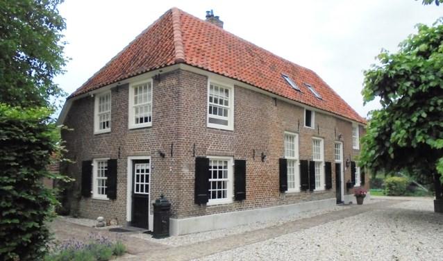 Oude Wienstjesvoort. Foto: PR © DPG Media