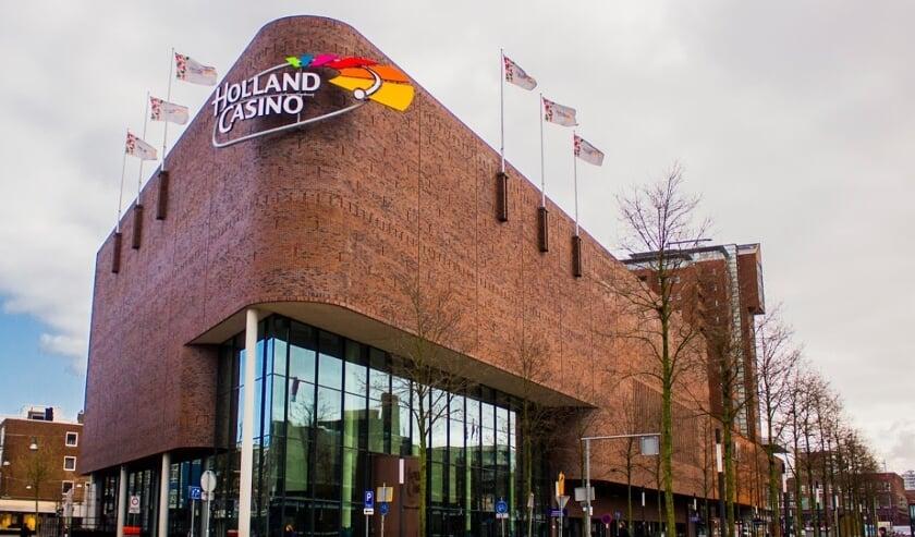 <p>Holland Casino Enschede&nbsp;</p>