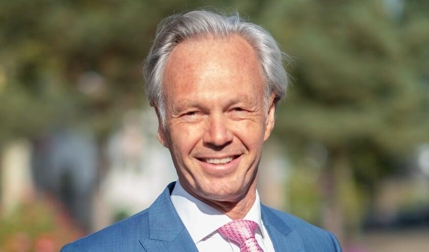 <p>Jeroen Joon, wethouder Apeldoorn.</p>