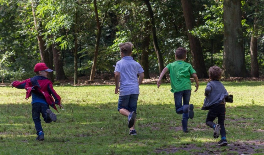 """""""Kinderen willen meedoen, op hun eigen manier, met hun eigen behoeftes"""", aldus Marianne Stoesser over LOEK@TALENT. FOTO: Joy Mennings"""