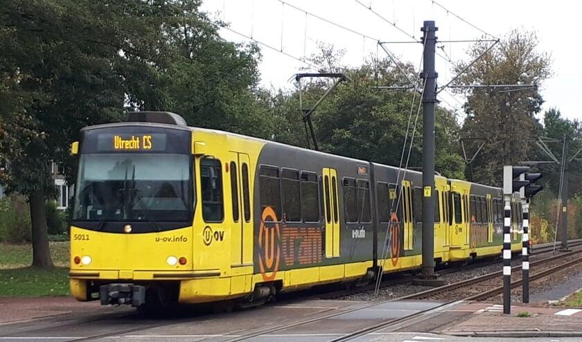 De ingebruikname van de nieuw tramlijn wordt, door een blunder van de provincie, opnieuw uitgesteld.
