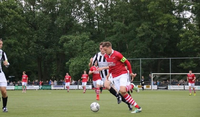 Niels Meijer van Concordia Wehl.