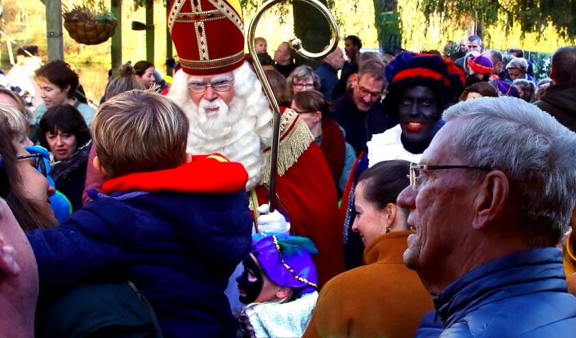 <p>Door corona wordt het bij veel gezinnen zoeken naar een goede manier om toch Sinterklaas te vieren. (Foto: Jan Broekman)</p>