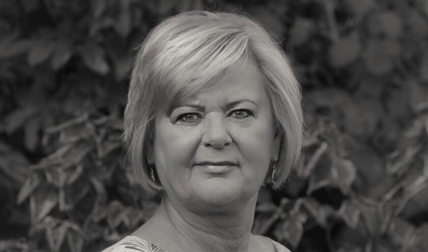 Sophie Dijkgraaff.