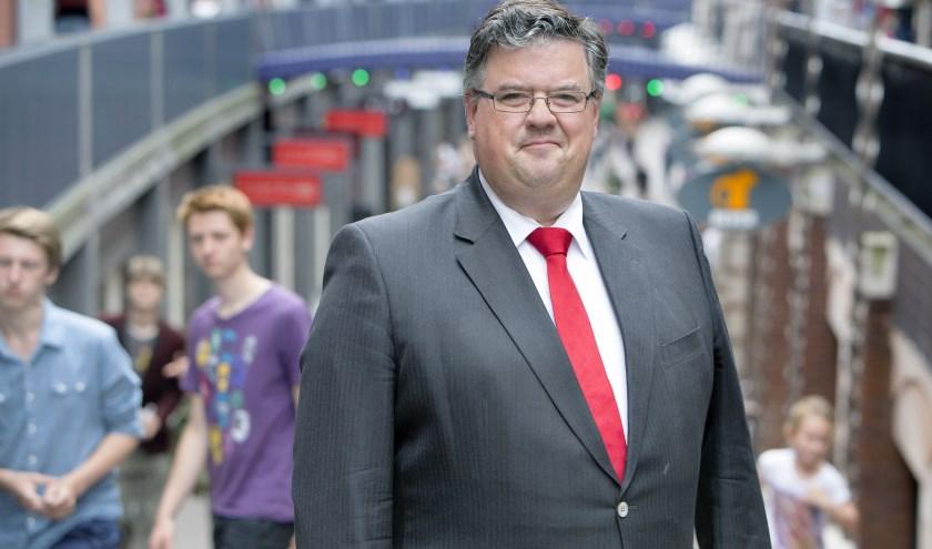 """""""Een bruisende stad als Nijmegen heeft een goed evenementenbeleid nodig."""""""