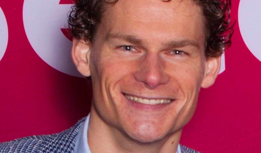Hans Kamphuis volgt André Gorter op als voorzitter van de Goldrush Survivalrace.