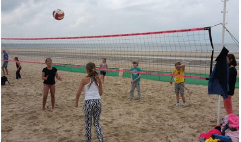Alle inwoners van de gemeente Veere kunnen in mei en september gratis sporten. FOTO: SportDoeMee.