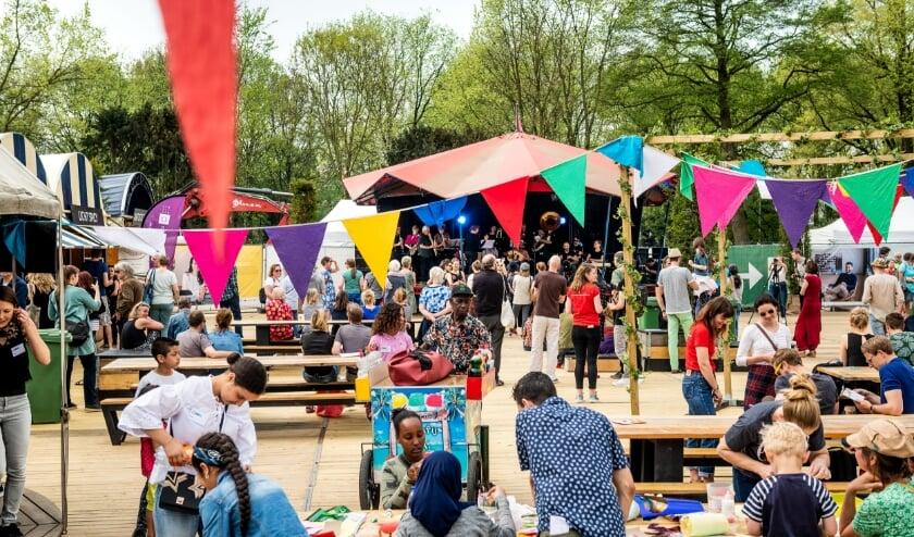 Utrecht Marketing heeft een vernieuwingsplan opgesteld voor de Culturele Zondagen. Foto: Jelmer de Haas