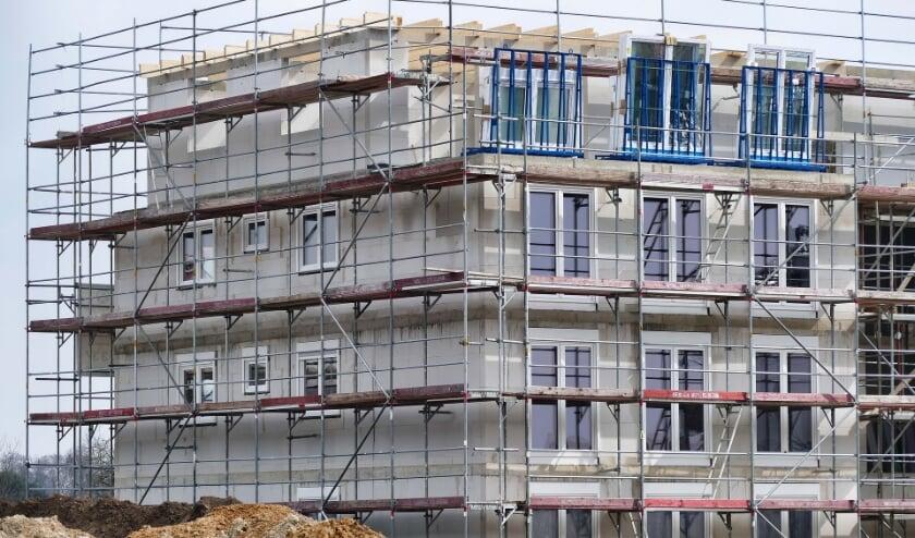 <p>Geen zelfbewoningsplicht bij nieuwbouw in Veldhoven. FOTO: PixaBay.</p>