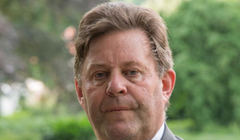 Burgemeester Breunis van de Weerd: ''Een crisis als deze heb ik nog nooit meegemaakt. '' (Foto: Gemeente Nunspeet)