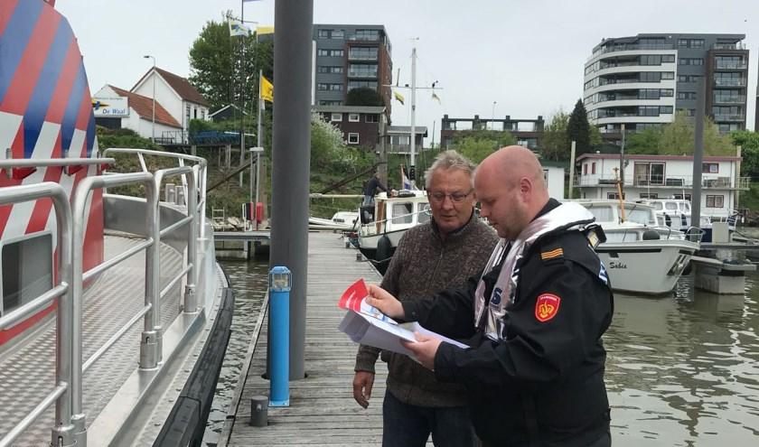 Veiligheidsregio Gelderland Zuid Waarschuwt Al Het Nieuws Uit Maasdriel