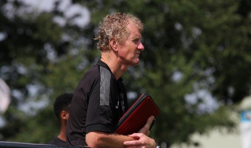 Jan van Grinsven is komend seizoen de nieuwe technisch verantwoordelijke man op De Maaskant.
