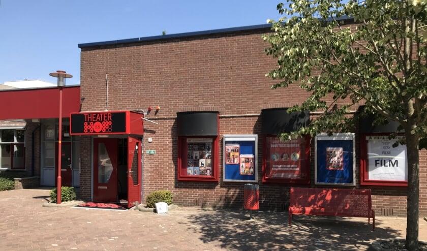 <p>Theater Hof 88 voldoet aan alle veiligheidsmaatregelen en is van groot cultureel belang voor de regio Twente. (Eigen foto) </p>