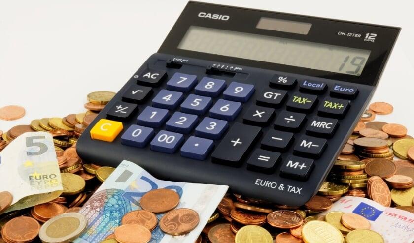 <p>De kerkvoogd uit Achterberg sluisde veel geld door naar priv&eacute;- en zakelijke rekeningen.</p>