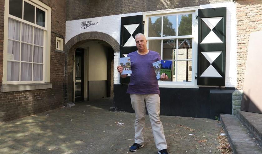 Super Kinderboeken over Delft van vroeger | Delftse Post RL-52