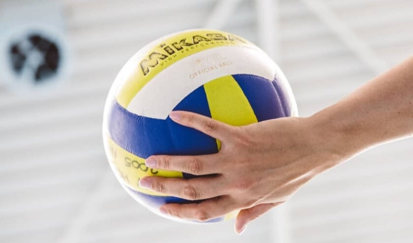<p>Volleybal</p>