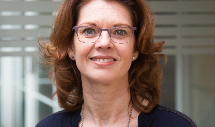 Patricia Nieuwenhuis