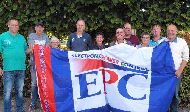 Winnaars Tinnetoernooi Foto: Hattem Pétanque © DPG Media