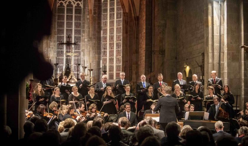 Foto: Stichting Twentse Matthäus Passion