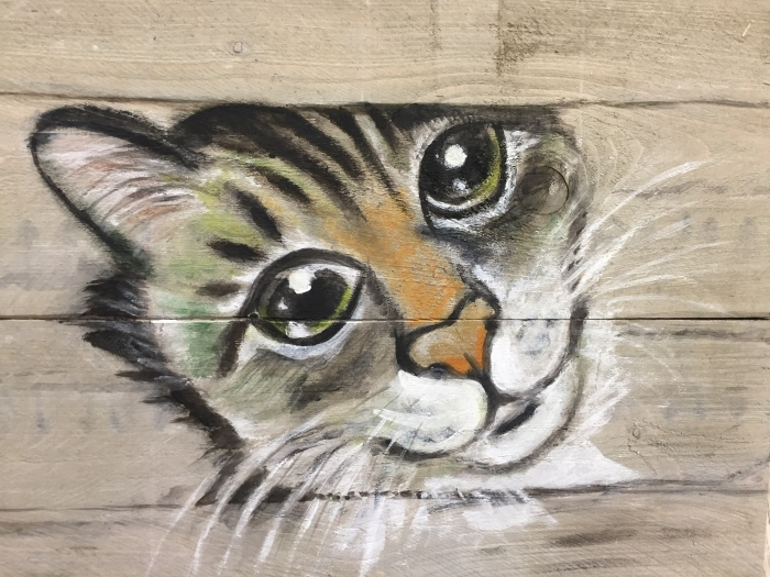 Hedendaags Activiteit: Gezellige dagje schilderen met acrylverf | Groot HA-37