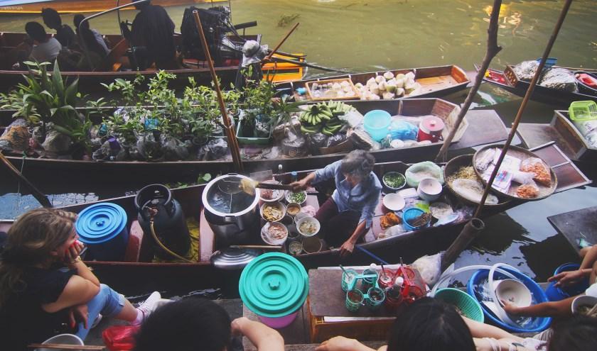 Meer leren over de Vietnamese keuken? Volg dan de kookworkshop De Vietnamese Keuken bij de Volksuniversiteit. (foto: PR)